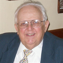 "Robert L. ""Bob"" Borkey"