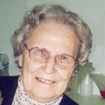 Maxine C. Reed