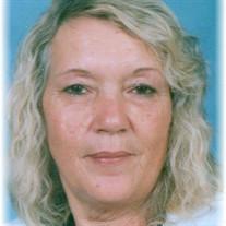 Mrs. Hazel Lambert Hammock