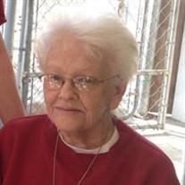 """Patricia """"Patti""""  G.  Dykes"""