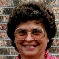 Virginia Nell Cochran