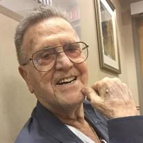 Ralph Frank Scognamiglio