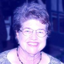 Mary  Lee Jordan