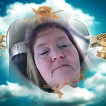 Wanda Marie Heath