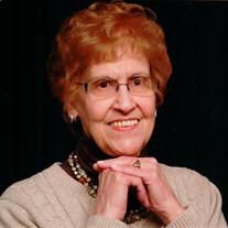 Mrs. Eleanor T. Maneeley