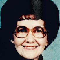 Melba Anita Ramsey