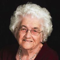 Regina Mabel Brommer