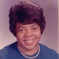 Mrs. Maryline Kane