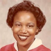 Mrs. Francita Collins