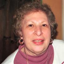 Dorothy Hitchcock