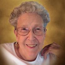 Mrs. Marvella Dodd Garriss