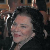 Bernice Ritz Sherman