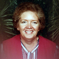 Mrs. Susie Edna Glaze