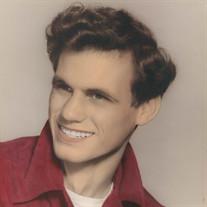 Herschel Norman Morrison