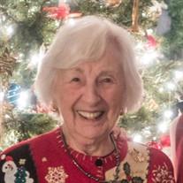 Madelyn Eudora Strombeck