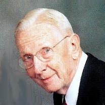 Chester A. Bruner