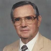 Clyde Scott