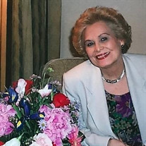 Eleanor Josephine Pinkston Huie