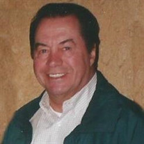 Edward M. Ott
