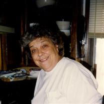 Beverly Ann Maxwell