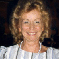 Julie Elizabeth Malaspina