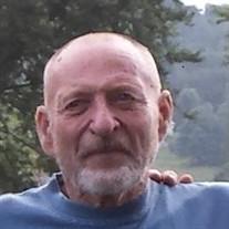 Mr. Ivan Thomas Goodson