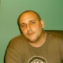 Daniel Paul Maines
