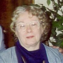 Ann Palmer