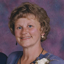 Glenda M Fleming