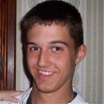 Dustin D. McCullough