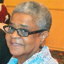 Mrs. Barbara  Ann Cooper