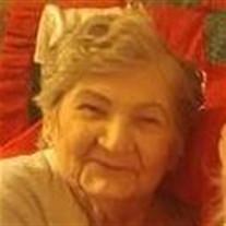 """Patricia """"Pat"""" Sboukis"""