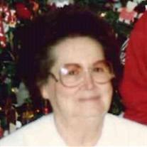 Edna  Irene Phillips