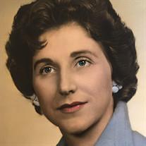 Jean Alexander
