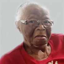 Mrs. Gladys Colwye