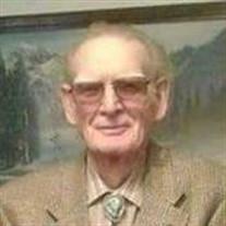 George Richard Berry
