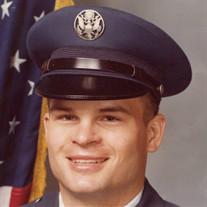 Mr. Timothy Lee Sommerfeld
