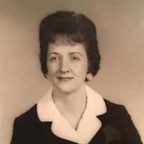 Ms. Bobbie Winstead