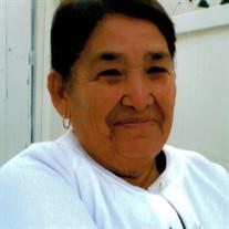 Eva Villanueva