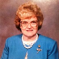 Ruth Slocum Rosenau