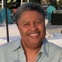 Mr. Percy Leon Gilbert