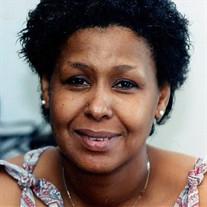 Asha Rashida Manasseh