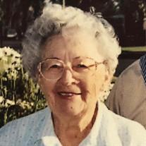 Elizabeth C Hennebry