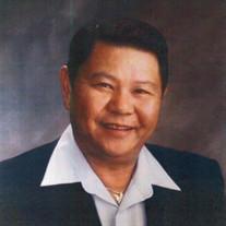 Richard Jun Chong Wong