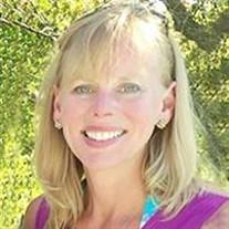 Brenda E Magnuson