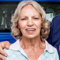 Patricia  Macioszek