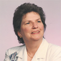 Frances Mullins Faust