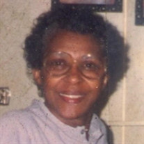 Margaret E. Haile