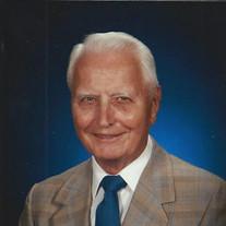 Fred E. Bryan