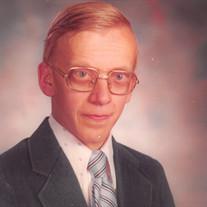 James  Randell Vandenburg